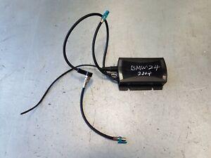 2005 BMW Z4 E85  FM MODULATOR IPOD IPHONE MP3 AUX