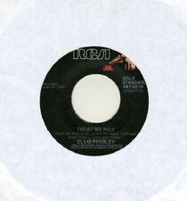 "Elvis Presley - Jailhouse Rock 7"" Vinyl Single 2005 NEW"