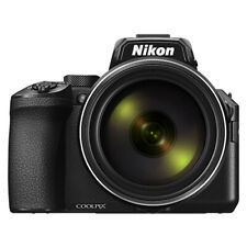 Nikon Coolpix P950 16MP 4K Digital Camera with 83x Optical Zoom