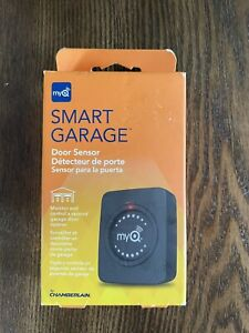 Chamberlain MYQ-G0302 myQ Smart Garage Door Sensor By Chamberlain