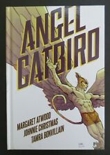 Angel Catbird Vol 1 HC (2016) NM/VF Margaret Atwood Johnnie Christmas Dark Horse