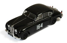 IXO Jaguar MKVII #164 F. Biggar/R. Adams 1:43 RAC237