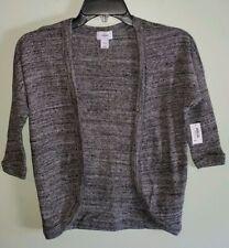 NWT Croft & Barrow Women's LARGE Blusen, Tops & Shirts X-LARGE Short Sleeve Shirt GREEN Tee #685915