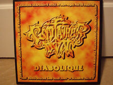 GODFATHER DON - DIABOLIQUE (VINYL 2LP)  1999!!  RARE!!  KOOL KEITH + SCARAMANGA
