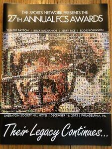 Jimmy Garoppolo Walter Payton Award Program (New Condition)