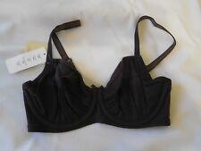 Parfait Dark Brown Java Unlined Wire Bra Size 36F New  MenWomenStyles