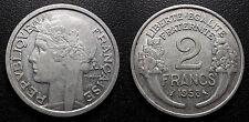 IVème république - 2 francs Morlon 1958 TTB - F.269/18