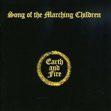 Song Of The Marching Children - Earth & Fire (2009, CD NIEUW)