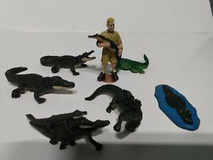 Safari Alligators lot 7