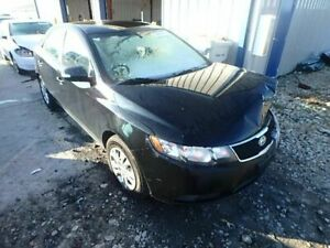 Loaded Beam Axle Rotor Fits 10-13 FORTE 174510