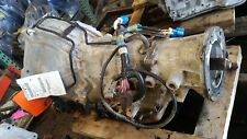 1997 FORD EXPLORER AUTOMATIC TRANSMISSION ASSEMBLY 169,000 MILES 5.0 4X4 4R70W