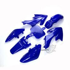 Fairing Plastic Kits Blue For Honda CRF50 XR50 Piranha 50cc-160cc Pit Dirt Bike