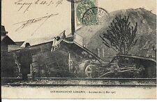 (S-26589) FRANCE - 54 - LONGWY CPA