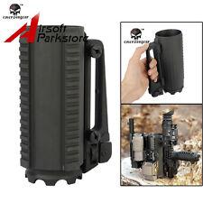 EMERSON 610ML Multifunction Military Rail Mug Cup Aluminum Tactical Battle Mug