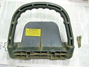 Tanaka THT-2120 Hedge Trimmer Handle Part 6688096, 2103316022, 2103324720
