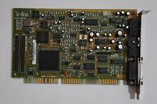 Aztech Sound Galaxy NX II Extra ISA Soundkarte (I38-MMSD801, AZTSSPT0592, OPL3)