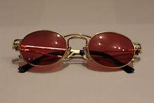 Jean Paul Gaultier 56-3173 Lunettes de soleil, MADE IN JAPAN