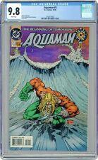 Aquaman #0 CGC 9.8 1994 1554574003