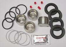 REAR Brake Calipers Seal & S/Steel Piston Repair Kit for JAGUAR XJ (BRKP199)
