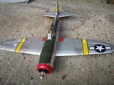 RC P-47 750mm