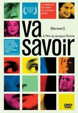 Va Savoir (DVD, 2002) French with English Subtitles #275