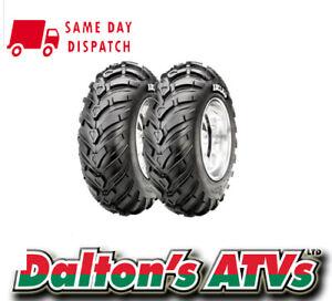 2X  Ancla 24/8-12 (40J) TRX 420 Front Tyres