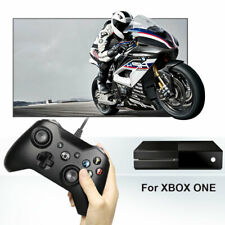 USB Wired Controller For Microsoft Xbox One PC Game Wins 7 8 10 Joystick Gamepad