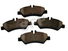 Sprinter Brake Pad Set Rear Dodge MB Freightliner 2500: 004 420 69 20