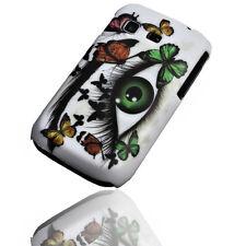 Design No.1 Back Cover Schutz  Handy Case Hülle  für Samsung S5300 Galaxy Pocket