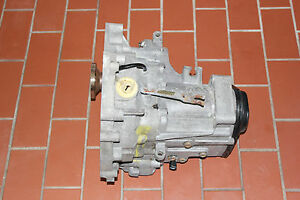 VW Polo G40 1,3L PY ATV Getriebe 5-Gang