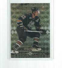 1999-2000 UPPER DECK BLACK DIAMOND HOCKEY DIAMONATION PETER BONDRA #D17