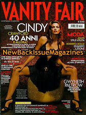 Vanity Fair - March, 2006 Back Issue