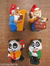 4 sorpresa sorpresine sorpresina ferrero kinder panda 94 gnomo gnomi 92 sorprese