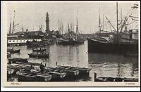 NAPOLI Neapel ~1910/20 Hafen Schiffe Boote Il Porto AK
