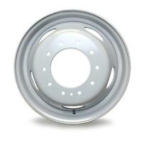 "19.5"" 🔥10 Lug Dually Steel Wheel Rim for 08-20 DODGE RAM 4500 5500 🔥OEM Qualit"