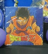 DragonBall Z Blowout Party Gift Favors BRAND NEW FACTORY SEALED 24