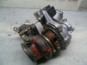 AUDI S3 8V 2012 - 2016 2.0 TFSI TURBOCHARGER 06K145722H