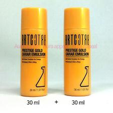30ml+30ml Brtc Mini Prestige Gold Caviar Emulsion (with Tracking) Relieve Skin