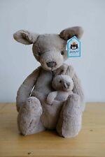 Jellycat Kara Kangaroo 37cm - Plush Stuffed Animal Soft Toy