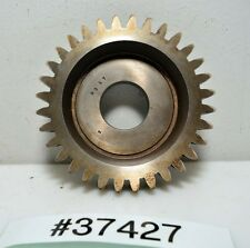 Fellows Gear Cutter (Inv.37427)