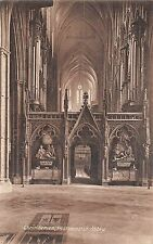 Br33900 London Chair Screen Westminster Abbey england