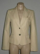 Zara Cotton Patternless Plus Size Coats & Jackets for Women