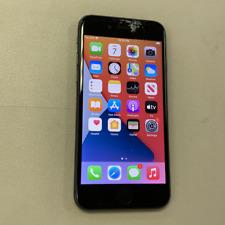 Apple iPhone 8 - 64GB - Gray (Unlocked) (Read Description) BJ1162