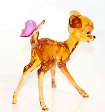 Swarovski Crystal Disney Bambi Art No 5004688