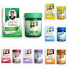 50g Original WANGPHROM Wangprom Thai Herbal Massage Balm Relief Pain Green Yello