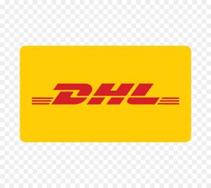 DHL EXPRESS SHIPMENT 15€