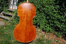 Altes sehr gut erhaltenes 4/4 Cello mit ital. Zettel.
