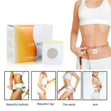 30pcs Strongest Slim Patch Weight Loss Burn Fat Detox Fast Acting Slimming Pads