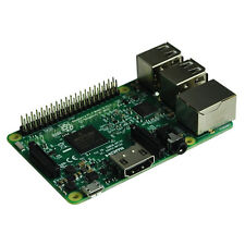 Original Raspberry Pi 3 Model B Quad Core 1.2GHz CPU 1GB RAM WiFi Bluetooth 4.1
