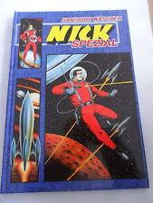 1x Comic - NICK - Spezial Nr. 12  (Hansrudi Wäscher) (gebunden)